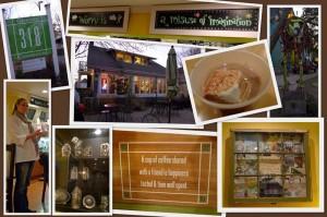 Graham's 318 coffeehouse