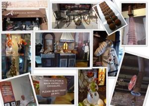All Chocolate Kitchen, Geneva IL