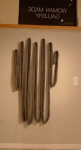 Steel Wool Garment by Patricia Schnall Gutierrez