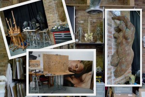 Tour of Vitruvian Studio in Chicago