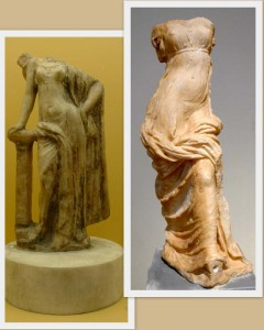 Hellenistic Aphrodites in Athens