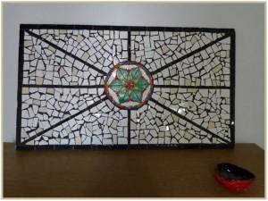 mosaic by MOCAH