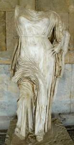 4th BC Aphrodite, Agora, Athens