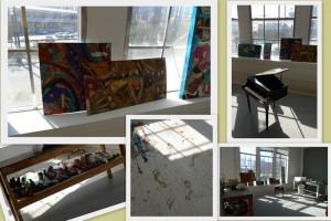 MOCAH studio