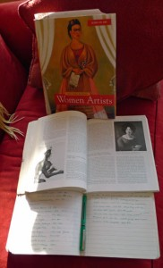 Art History reading