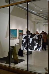 Boundaries at Park Schreck gallery