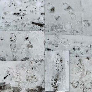 snowprints by Maike's Marvels