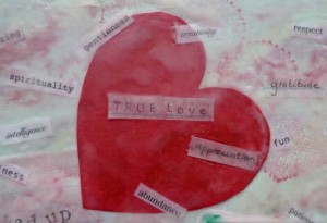 true love by Maike's Marvels