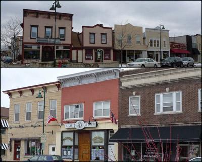 DowntownLemont