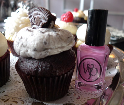 Spa & Cupcakes geneva