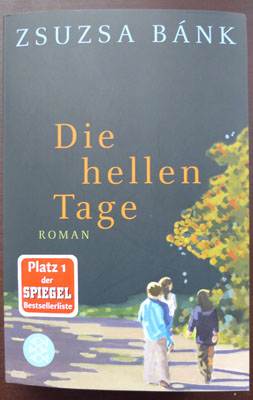 die hellen tage
