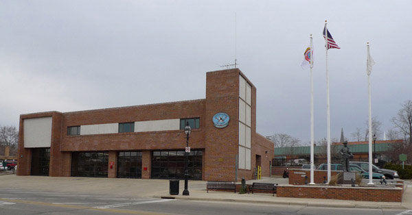 Glen Ellyn Fire Department