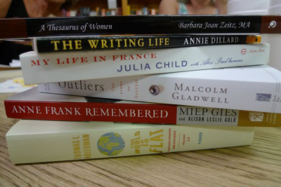 annie dillard the writing life The writing life: amazonca: annie dillard, tavia gilbert: books amazonca try prime books go search en hello sign in your account try prime.