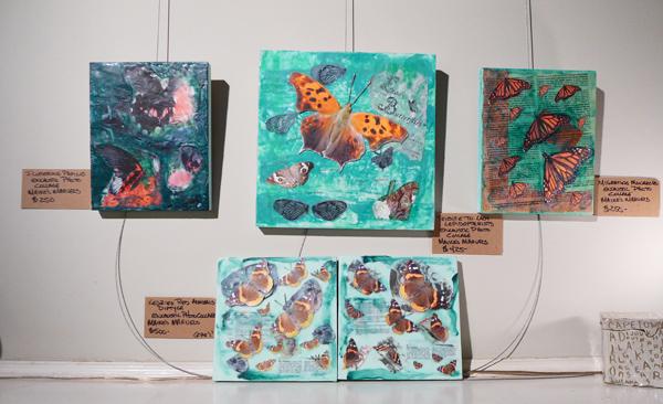 13_Butterflies