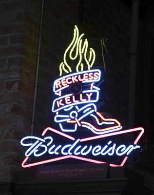 RecklessKelly