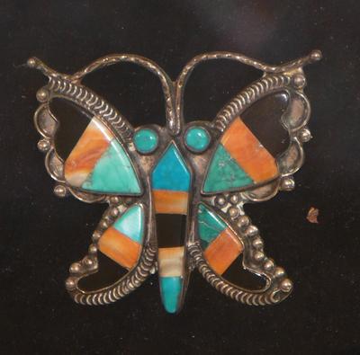 ButterfliesStones