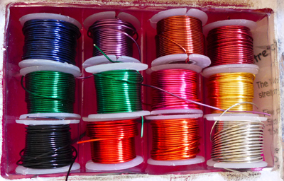 Wirecoloroptions