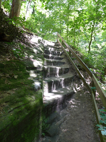 5_StarvedRockParkstairs