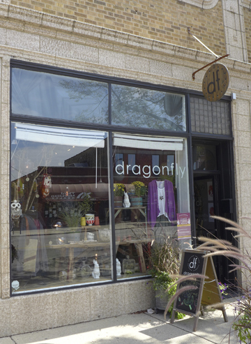 DragonflyShingle
