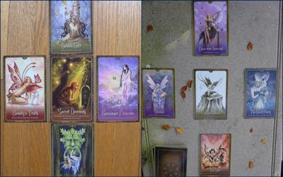 Faeriecards