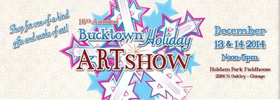 BucktownArtShowGraphic