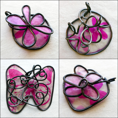 ThinkPinkPendants