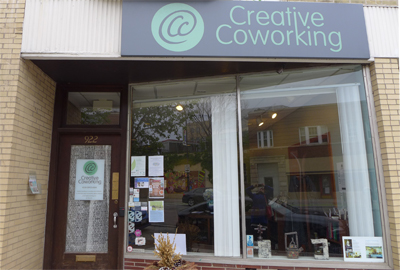 CreativeCoworkingWindow
