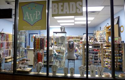 AVP Beads