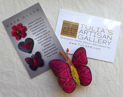 TuliasButterfly
