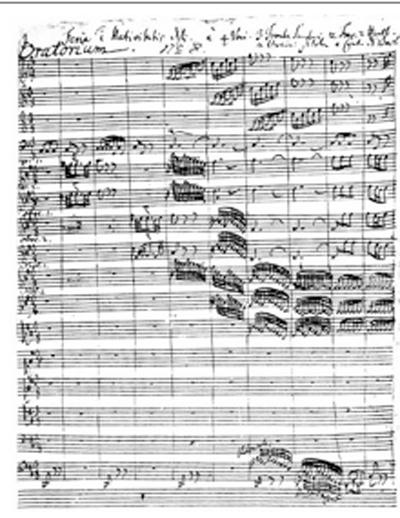 Oratorium