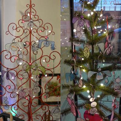 OrnamentsByMaikesMarvels