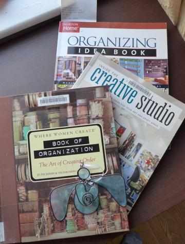 StudioOrgBooks