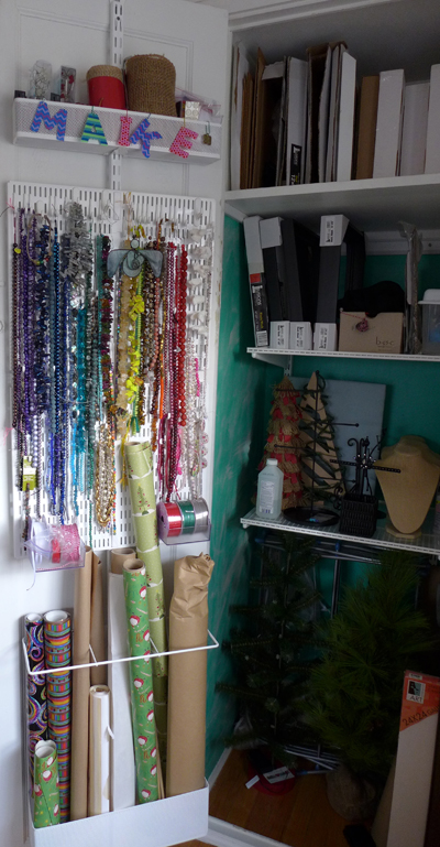 Claiming my closets – Maike's Marvels