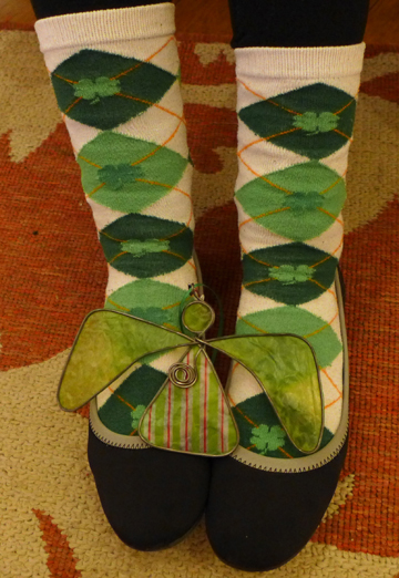 Shamrocksocks