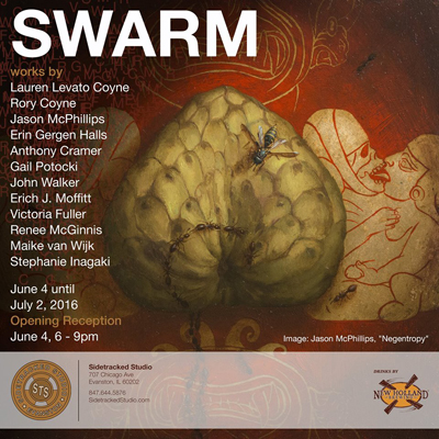 SwarmAnnouncementSTS