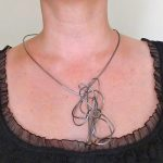 Wire Collar by Maike's Marvels