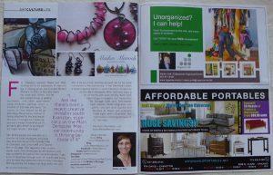 Maike's Marvels in Evanston Woman Magazine