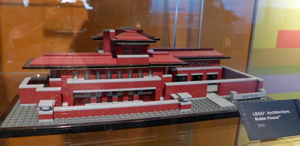 lego architecture – maike's marvels