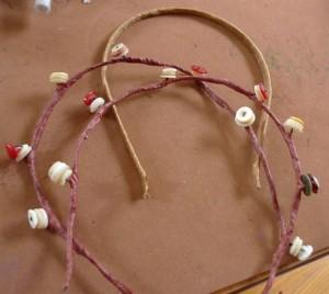 wire headbands