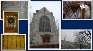 Northwestern University's Alice Millar Chapel