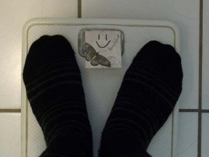 happy scales