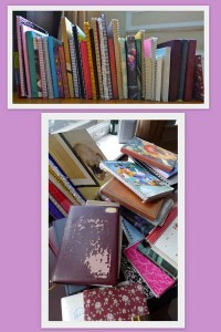 reading diaries by Maike's Marvels