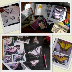 Swallowtail project by Maike's Marvels