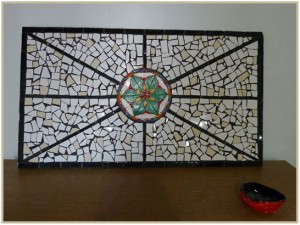 mosaic by MOCAH