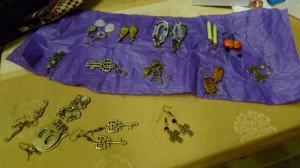 Tony Brown Jewelry