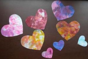 Hearts of Wax