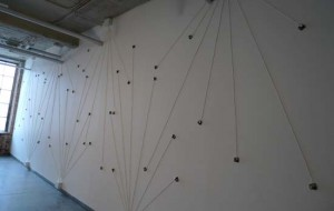 Movements Installation by Ethan Rose