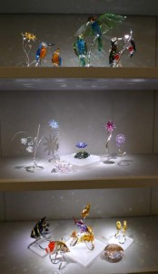 Swarovski Objects of Delight