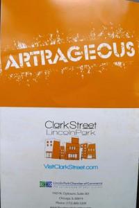 Artrageous Lincoln Park 2012