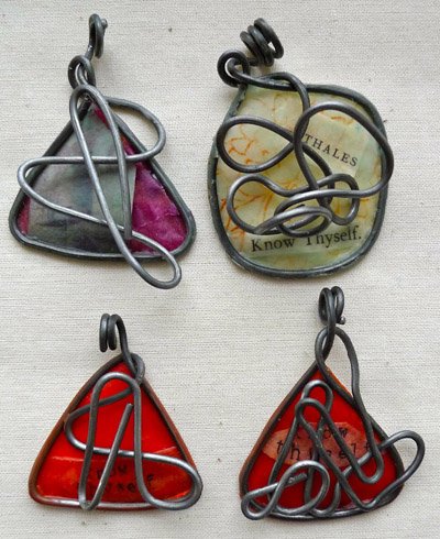 Know Thyself Commission options by Maike's Marvels